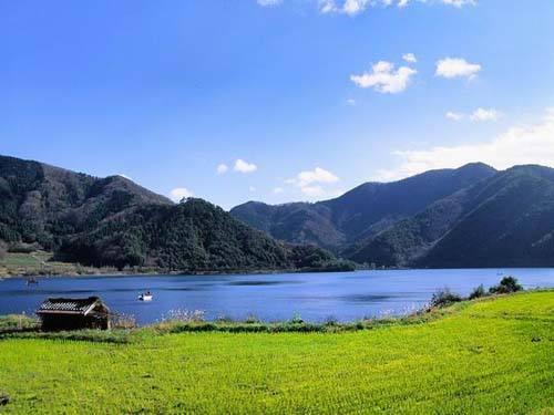 博雅研究 | 打造新时代好山好水好风光的水利风景旅游