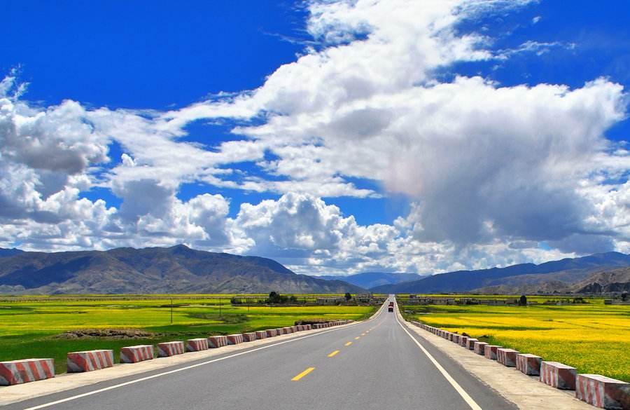 """""""旅游 公路""""打造最美风景路,构建全域旅游供给新体系"""